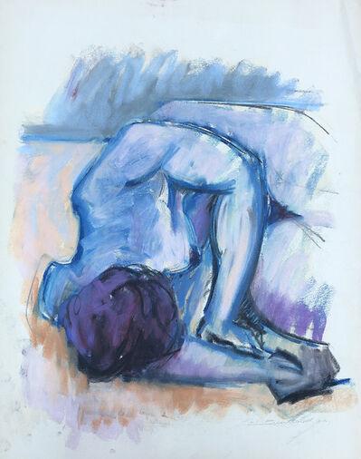 Hans Burkhardt, 'Untitled 053', 1963