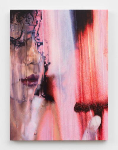Marilyn Minter, 'To a T', 2018