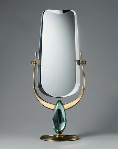 Max Ingrand, 'Vanity Mirror', ca. 1954