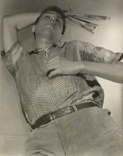 George Platt Lynes, 'Paul Cadmus', ca. 1940