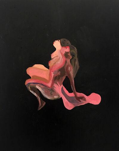 Manuela Viera-Gallo, 'Shadow Paradise (We Savages Series)', 2017
