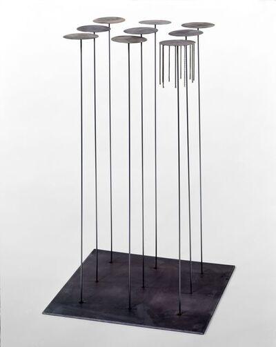 Fausto Melotti, 'La forestina (The Small Forest)', 1971