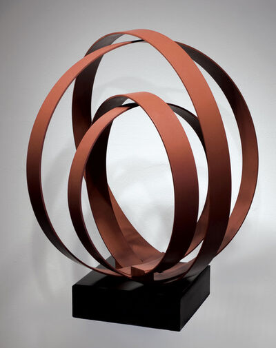 Sally Hepler, 'Serendipity'