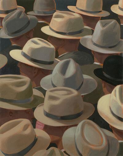 Greg Drasler, 'Pink Slip', 2020