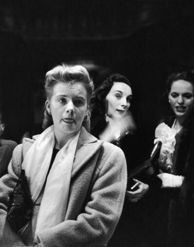 Yale Joel, 'LIP-MOISTENER', 1946