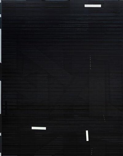 Enrico Bach, 'UBS', 2018
