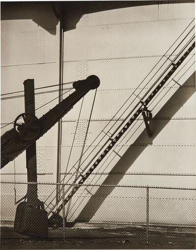 Alma Lavenson, 'Composition', 1933