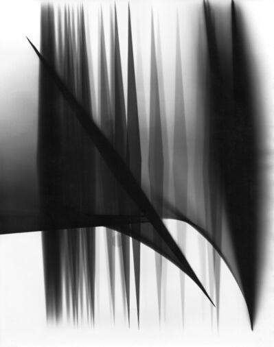 William Klein, 'Abstract #5, Paris', 1952