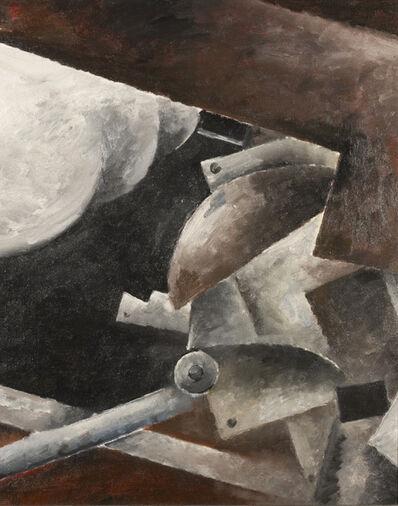 Robert Marc, 'Untitled (9396)'
