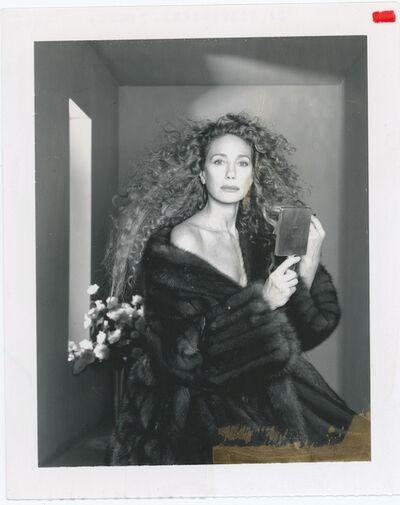 Gian Paolo Barbieri, ' Marisa Berenson for Carlo Tivioli, Milano', 1999