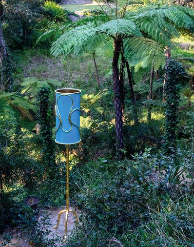 Elizabeth Garouste, 'Floor lamp', Circa 2010