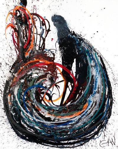 Gav Barbey, 'Black Cockatoo', 2019