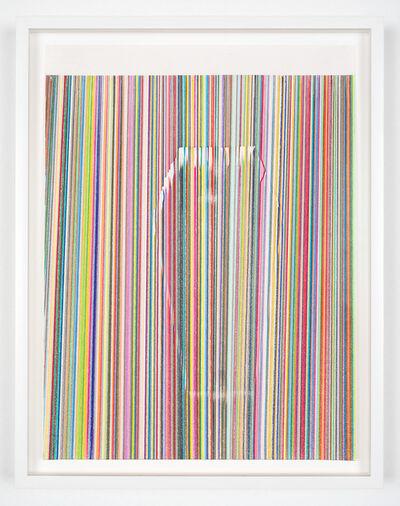 Jamison Carter, 'U', 2016