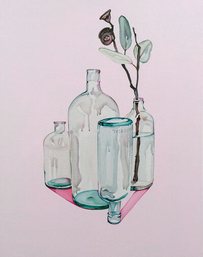 Julian Meagher, 'Imperial', 2015