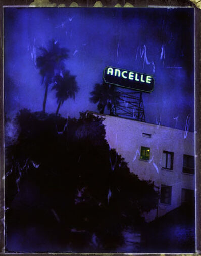 Jim McHugh, 'The Ancelle', 2010