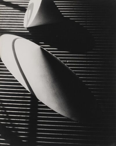 Gyorgy Kepes, 'Solid Forms', 1939-1941 / printed later