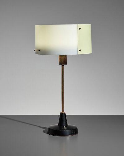 Stilnovo, 'Rare table lamp', 1950s