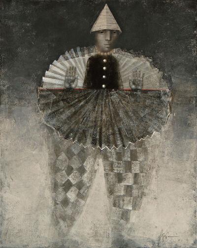 Alexey Terenin, 'Harlequin', 2011