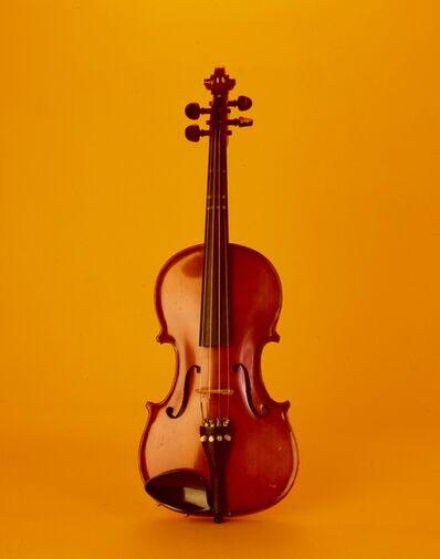 Neil Winokur, 'Violin', 2007