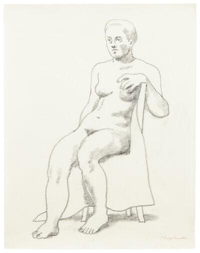 Konrad Klapheck, 'Untitled', 1990-2010