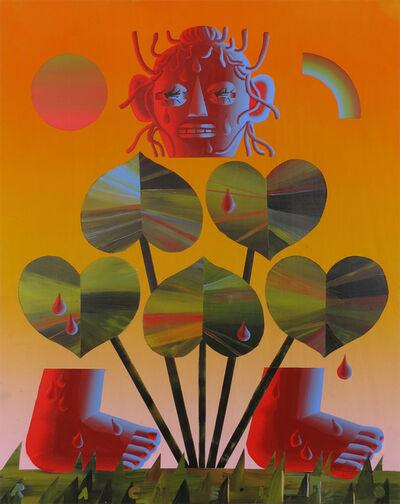 Rachel Hayden, 'Plant Disguise', 2020