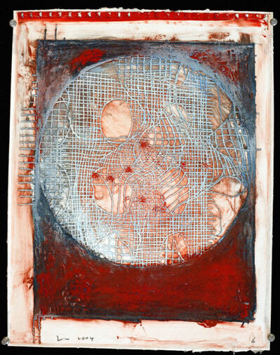 Terry Winters, 'Monoprint/ 6 ', 2004