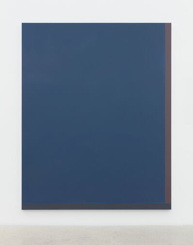 Byron Kim, 'Untitled (for H.W.S.)', 2011