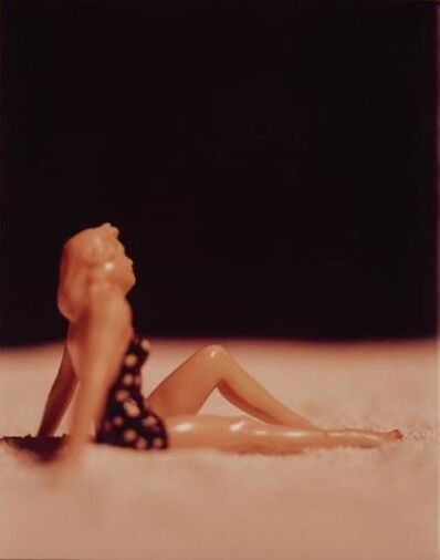 David Levinthal, 'Untitled from the series American Beauties', 1989-2019
