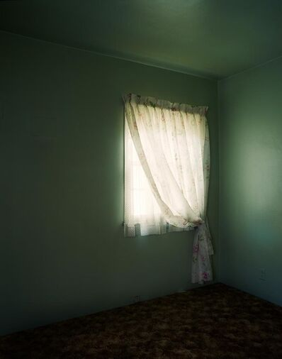 Todd Hido, '#1923-a, from Bright Black World', 1996