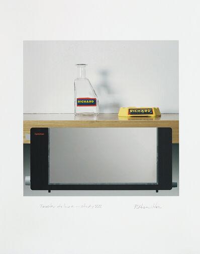 Richard Hamilton, 'Toaster: Deluxe Study XII', 2008