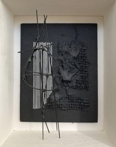 Jesús Rafael Soto, 'ST', 1961
