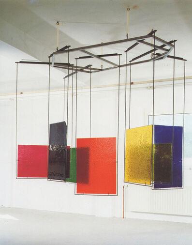 Hanno Otten, 'Johann Wolfgang von Goethe', 2000