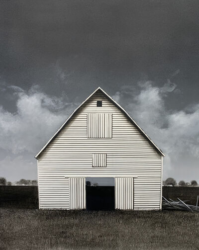 Michael Gregory, 'Loup County', 2020