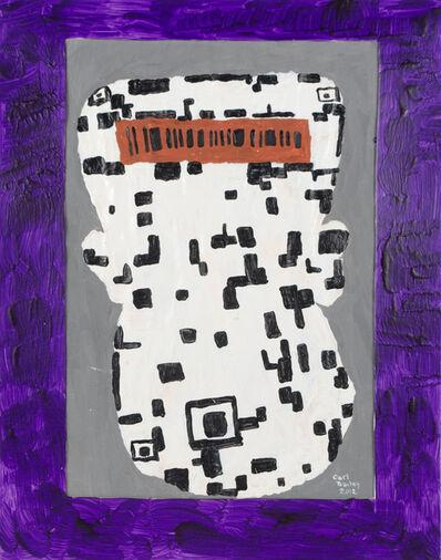 Carl Bailey, 'Untitled (QR code)', 2012