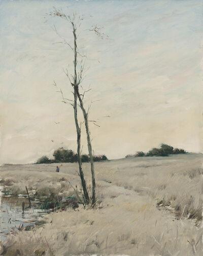 Ernest Chiriacka, 'Tranquility', 1980-1990