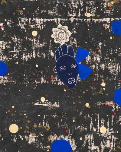 Ouattara Watts, 'Untitled', 2017