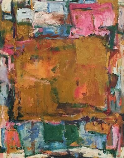 Diana Kurz, 'Thelo #3', 1961