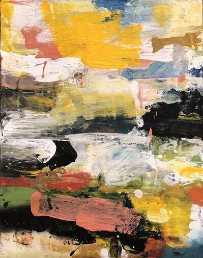 Brad Ellis, 'Ephemeral Joy #2', 2018