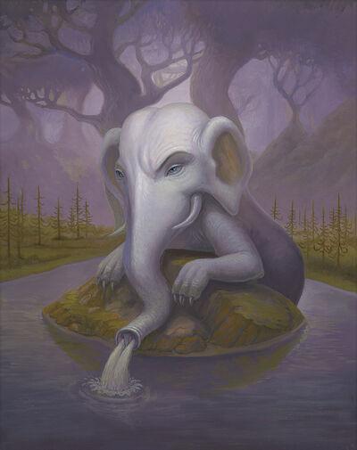 Scott Musgrove, 'The Fountain Head'