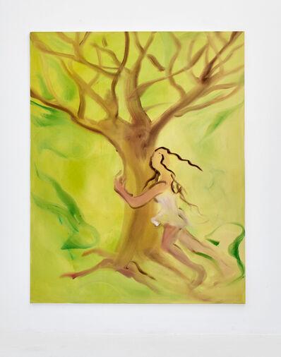 Sophie von Hellermann, 'Tree hugger', 2020