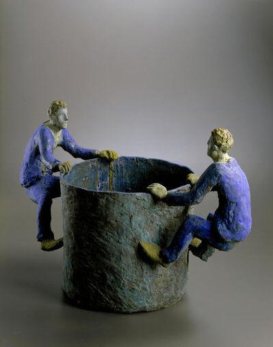 Roberto Barni, 'Rimorsi', 1999