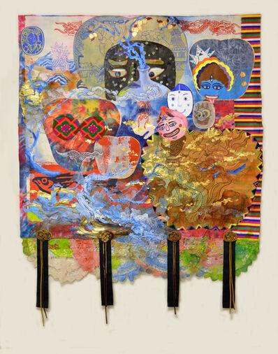 Jiha Moon, 'El sueño del viajero', 2014