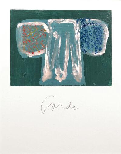 Harold Garde, 'Untitled'