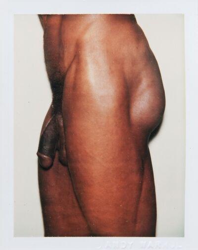 Andy Warhol, 'Sex Part', 1977