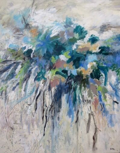 Kim Ford Kitz, 'Forget Me Not', 2019