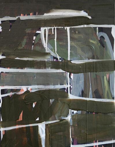 Karl Bielik, 'Roads', 2012