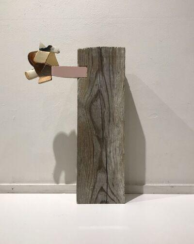 Damien Hoar de Galvan, 'Catch', 2020