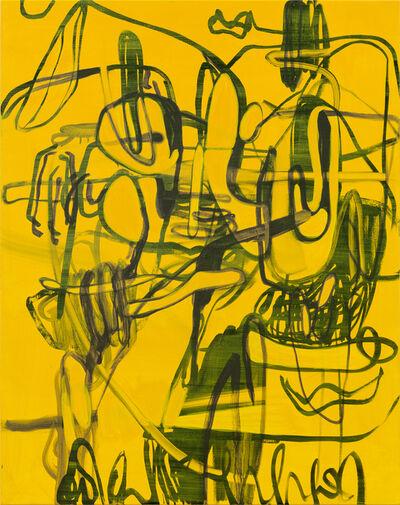 Jana Schröder, 'Kadlites NRS 4', 2000