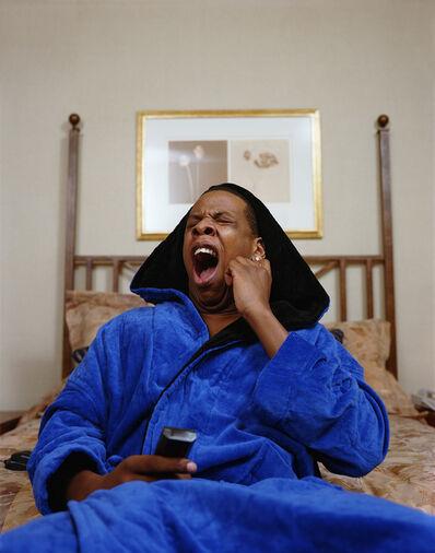 Dana Lixenberg, 'Shawn Carter (Jay Z), 1998', 2018