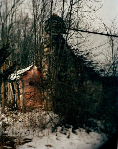 Danelle Manthey, 'Secret House', 2012
